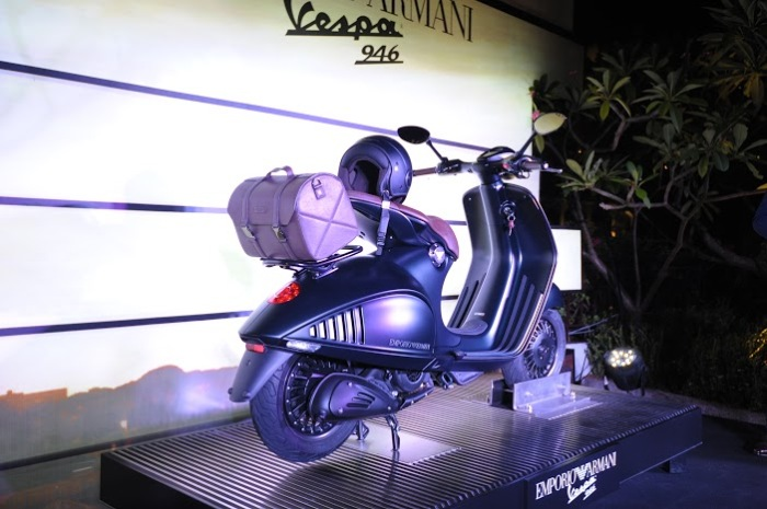Vespa 946 Emporio Armani có đáng với 400 triệu không?