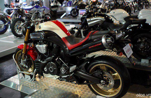 9 mẫu xe đi cùng tên tuổi Yamaha