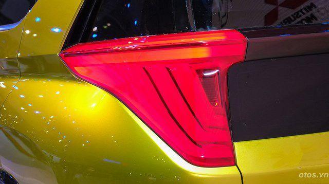 Mitsubishi Concept AR độc đáo tại VMS