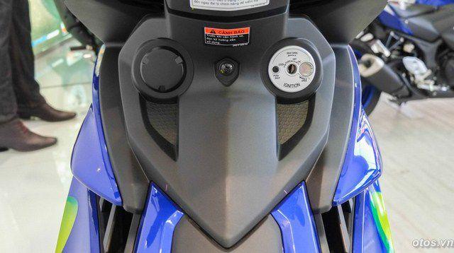 Đã có thể mua xe Yamaha Exciter 150 Movistar