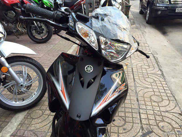 Xe Yamaha 125ZR 2015 đã về TP HCM