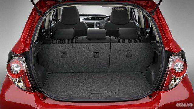 Top 4 hatchback tầm giá 700 - 800 triệu