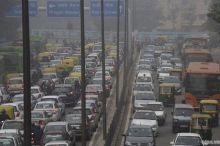 Toyota Innova máy dầu bị cấm tại Delhi